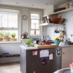 Keeping it Simple…Subway Tile Backsplashes
