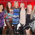 Oh, What a Night:  Blogger Meetup
