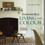 Farrow and Ball Giveaway Winner