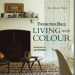 Farrow And Ball Living with Colour Giveaway