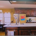 Sarah 101: Re-imagined Kitchen