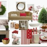 Olioboard's Holiday Decor Moodboard Challenge