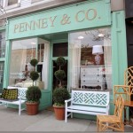 Decor Shopping…Penney and Company