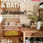 House & Home Magazine's Kitchens & Baths Issue 2013