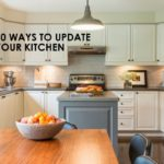 Ten Ways to Update Your Kitchen (Before and After)