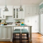 Client Project: Kitchen Before & After