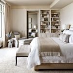 Decor Inspiration:  25 Neutral Bedrooms