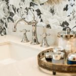 Bathroom Makeover:  Brizo Faucets