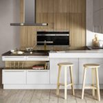 Poggenpohl Introduces Goldreif Cabinetry