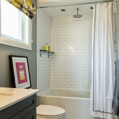 Vanessa Francis Bathroom Design