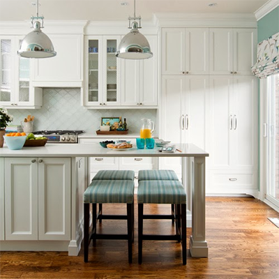 Vanessa Francis Kitchen Design