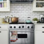 Prettying Up A Builder Kitchen: One Room Challenge Week 4