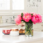 Prettying Up a Builder Kitchen: One Room Challenge Final Reveal