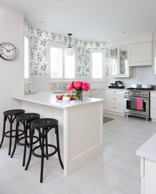 Vanessa Francis Design, kitchen renovation