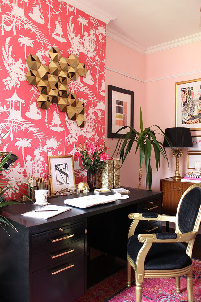 A Dozen Design Tips from the One Room Challenge - Spring 2015 ...