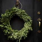 Holiday Mantel 2015 – Part 1 {Inspiration}