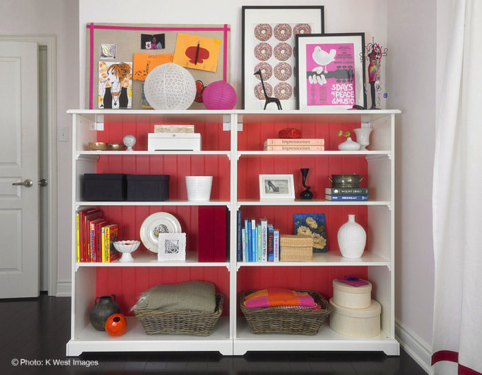 Bedroom Storage 11505