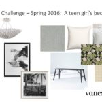 One Room Challenge Week 2 – Spring 2016